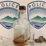 L'alcool et la drogue à l'adolescence