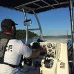 La sécurité nautique