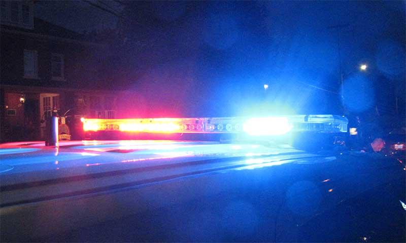 Des arrestations qui mènent à d'autres arrestations…