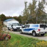 Opération policière concernant du cannabis à Magog et à Sherbrooke