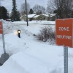 Zone neutre à la RPM