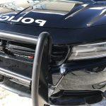 Saisie de GHB effectuée par les policiers de la RPM