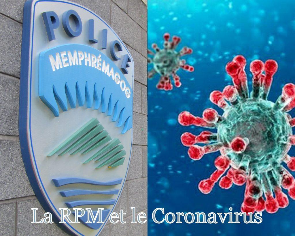 La RPM et le Coronavirus (Covid-19), quelques réponses