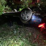 Une dame perd la vie dans un accident de la route à Sainte-Catherine-de-Hatley