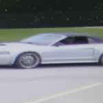 Reconnaissez-vous ce véhicule Ford Mustang?
